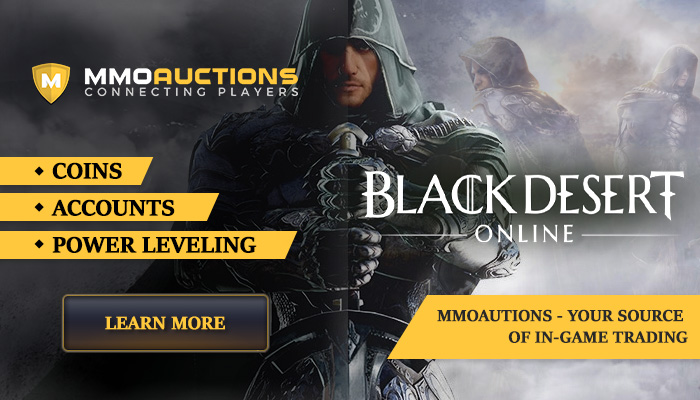 MMOAuctions BDO