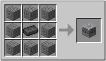 Как сделать магнетит в Майнкрафте