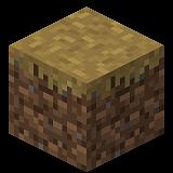 Как сделать тропу в Minecraft