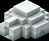 Как сделать иглу в Minecraft