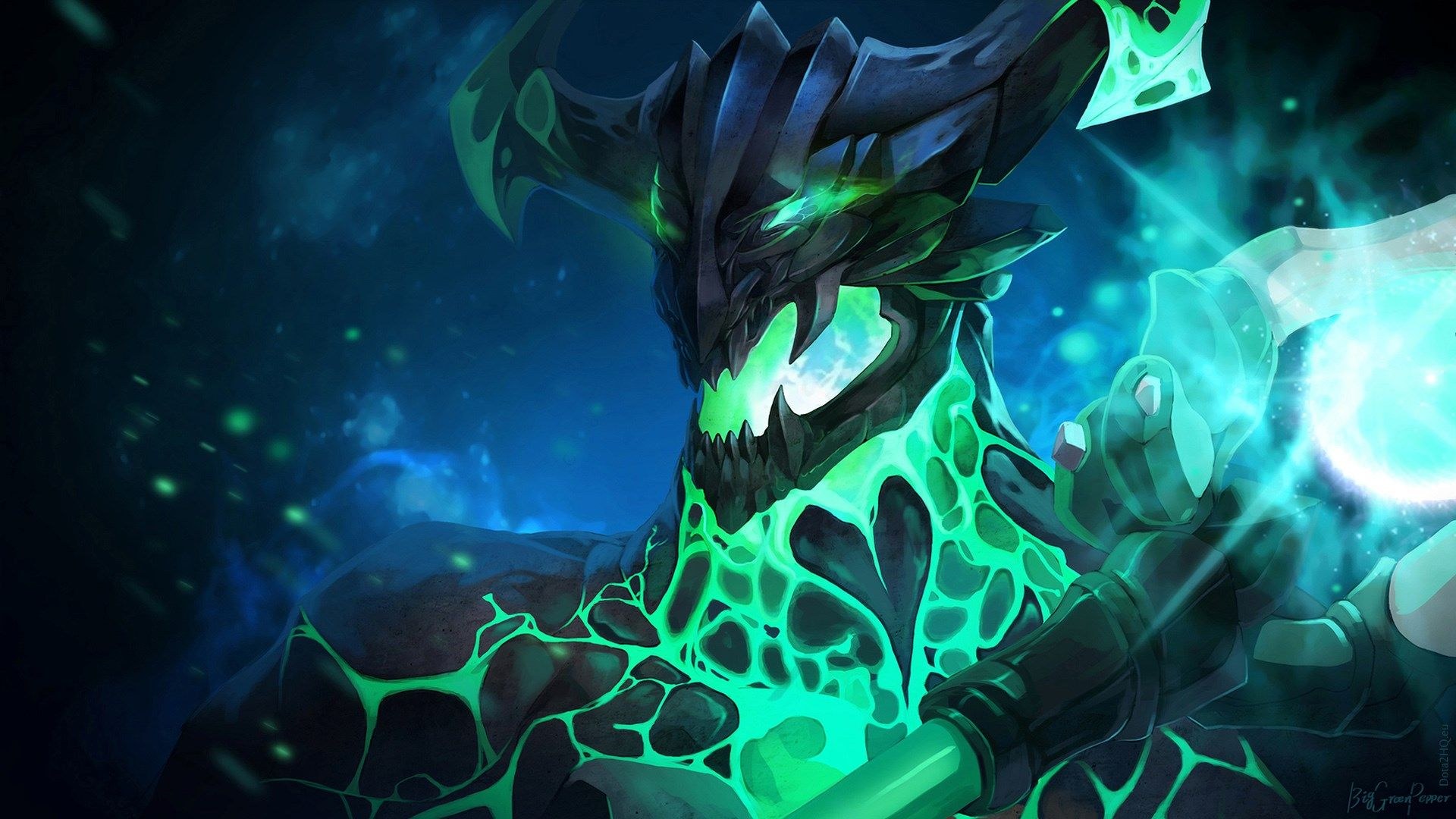 1920x1080 outworld devourer #dota 2 wallpaper hd